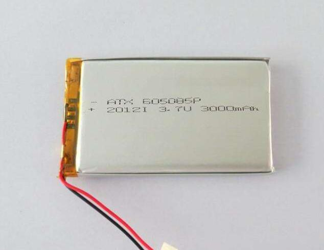 Polymer battery performance advantages(图1)