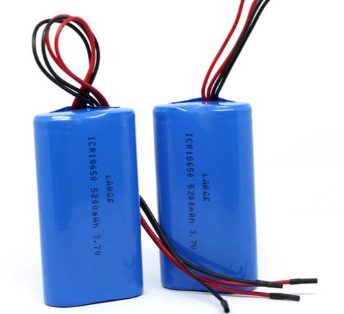 3C lithium-ion battery testing and processing methods